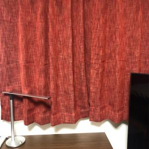 おNEWカーテン