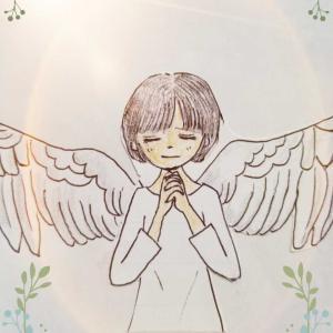 ✨天使の願い👼✨
