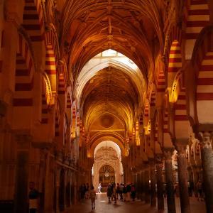スペイン旅ブログ更新しました