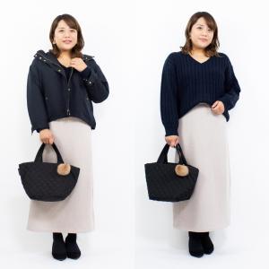 【全身GU】早速値引きの新作スカートで休日のリアルコーデ!