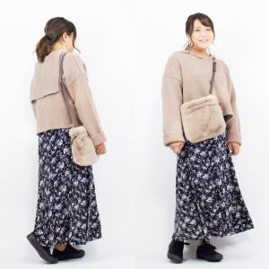【ユニクロ】「無理だ」と思ったマーメイドスカート。穿いてみました!!