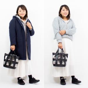 【ユニクロ】ここ3年で1番好き!揺れ感の可愛いスカートでコーデ♪