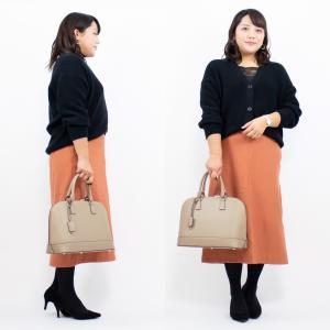 【ユニクロ】ついに10枚に!伝説のスカートが帰ってきた〜!