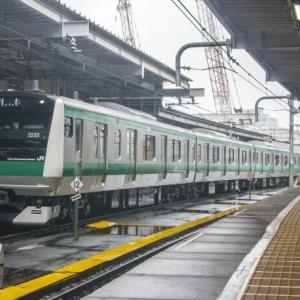 【東京都】JR埼京線で女性に体液「スリルと興奮に負けた」DNA型一致で男(52)逮捕