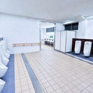 【愛知県】トイレで小便中の小学生男児の横に立ち動画盗撮。岐阜市の会社員(26)逮捕