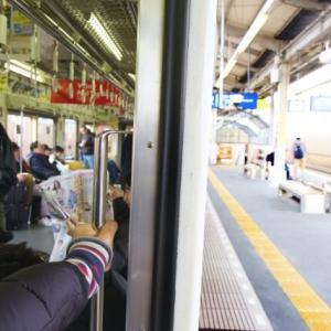 【京都府】JR山陰線の電車内で痴漢行為繰り返す。容疑で京都府職員(59)逮捕