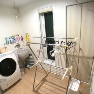 【Web内覧会】こだわりの2階ランドリールーム(洗濯・物干し部屋) 一条工務店・i-smart