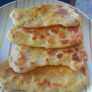 【ズボラレシピ】タイとインドのコラボ食