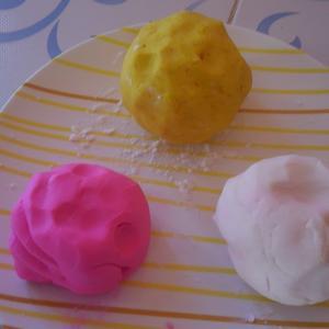 【ズボラレシピ】ขนมบัวลอย(カノムブアローイ)