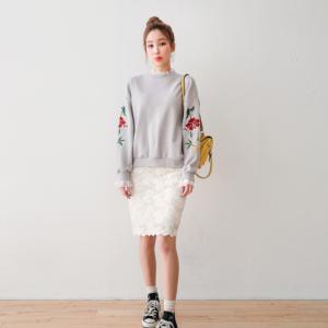韓国ファッションブランド JSTYLEPLUS お洋服を紹介します 5