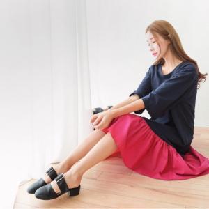 韓国ファッションブランド J STYLE PLUS お洋服を紹介します2