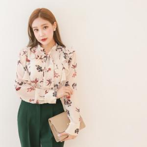 韓国ファッションブランド JSTYLEPLUS お洋服を紹介します 4