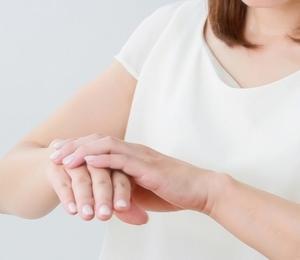 かゆい主婦湿疹の原因と治す方法