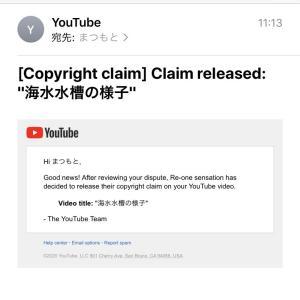 著作権に苦戦しています