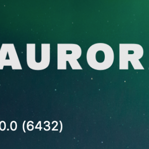 Aurora HDR アプリ、Mac写真アプリ用プラグインが復活