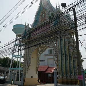 Wat Nong Pho / Ratchaburi