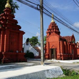 Wat Khok Sung / Songkhla