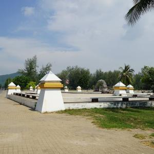 Sadu  Phayanak (Naga Navel) / Songkhla
