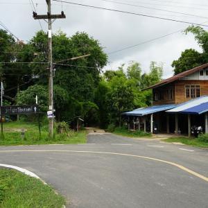 Wat Pa Pak Dom / Ubon Ratchathani