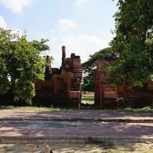 Pratu Chai(Southern Gate) / Nakhon Ratchasima