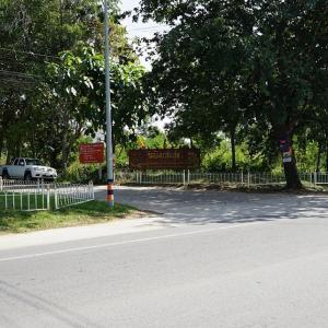 Wat Bung Saen Suk / Nakhon Ratchasima