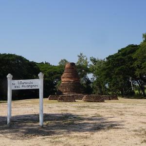 Wat Phrongmen / Sukhothai