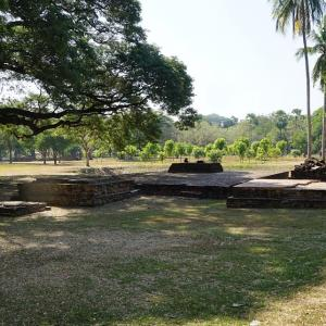 Unknown Ruins / Sukhothai