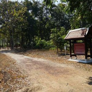 Wat Sa Phatnum / Sukhothai