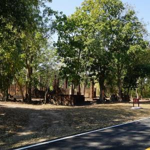 Wat Rahu / Sukhothai