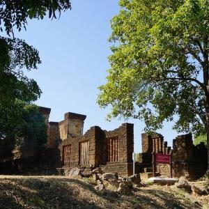 Wat Hua Khon / Sukhothai