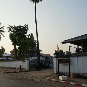 Wat Hua Wiang / Mae Hong Son