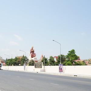 Wat Ko Kaeo Arunkham / Nakhon Nayok