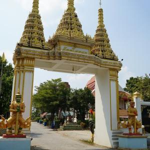 Wat Ayothaya / Ayutthaya
