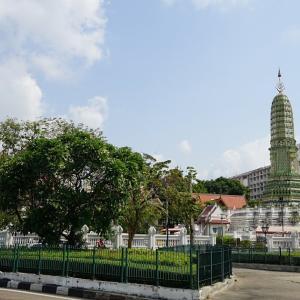 Wat Ratchaburana Ratchaworawihan / Bangkok