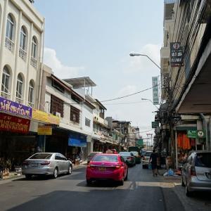 Wat Suthat Thep Wararam / Bangkok