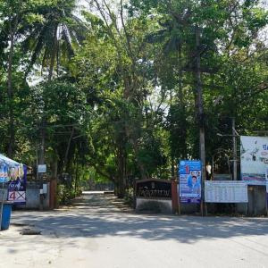 Wat Wiwekkaram / Surat Thani