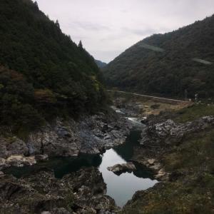 思い出旅行「岐阜県の下呂温泉 (前編)」