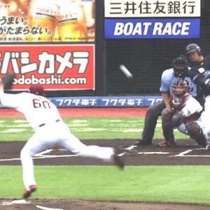 【千葉ロッテ】2試合連続で先制打を打った清田にとりあえず謝れ(ノД`)シクシク