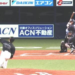 【千葉ロッテ】中村稔弥今季初勝利。長年の先発左腕不足もこれでどうにか…。