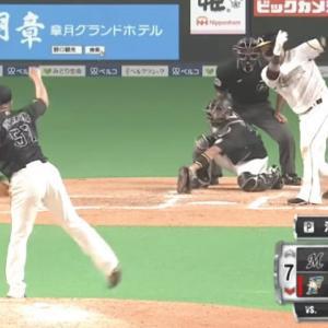 【千葉ロッテ】昨日の澤村投手は、「勝ってる」展開で投げさせたかったねえ…。