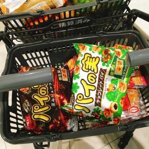 クイズサークルの差し入れお菓子を買ってきた直後に「またロッテが暴投負け」を知った(苦笑)