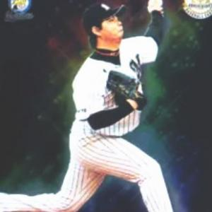 【千葉ロッテ】左腕・松永昂大投手がFA宣言を。
