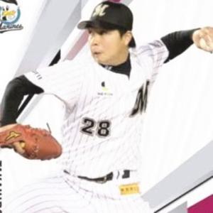 【千葉ロッテ】FA行使した松永投手…が残留してくれるんだったらそれも実に有難い。