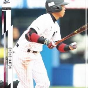 まさか加藤翔平が、千葉ロッテに続いて中日でも「初打席初球本塁打」を打つとは…(大汗)