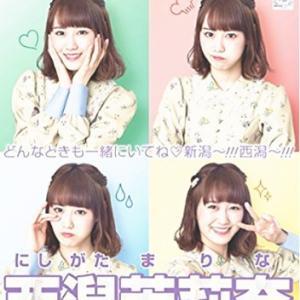 NGT48の西潟茉莉奈嬢の言う「広まった真実ではない事」とは何の事だか(皮肉)。