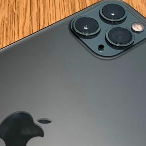 iPhone 11 Proをスマスコで使用するための考察