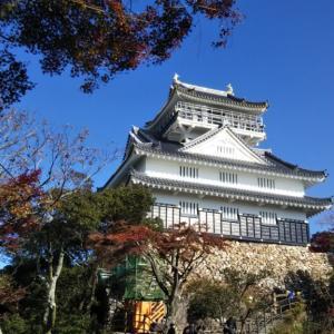 秋の金華山ライド
