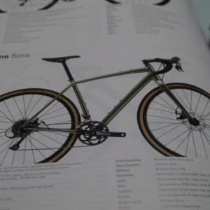 Cannondaleまだ来ない