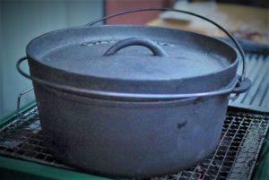 ダッジオーブンのカレーは何故うまい?