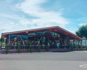 【富士市】子連れカフェ・子連れランチ*富士山が見える!タリーズコーヒー富士市中央公園店